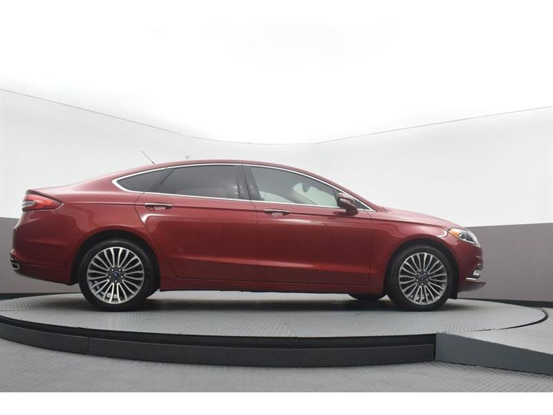 Ford Fusion 37