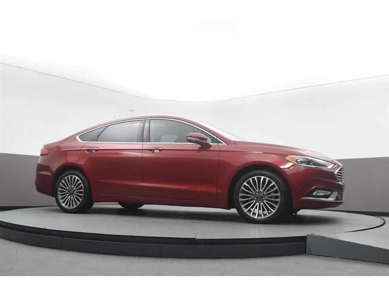 Ford Fusion 38