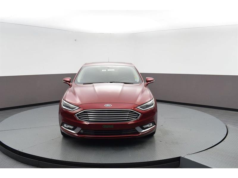 Ford Fusion 39