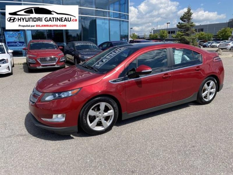 Used Chevrolet Volt Vehicles For Sale Second Hand Chevrolet