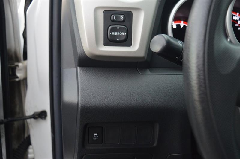 Toyota Matrix 14