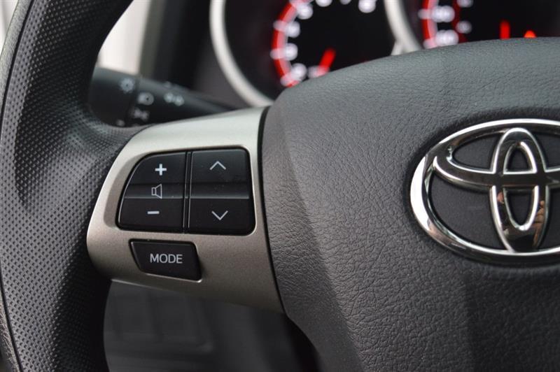 Toyota Matrix 16