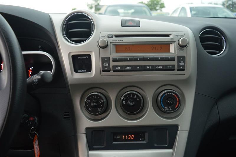 Toyota Matrix 17