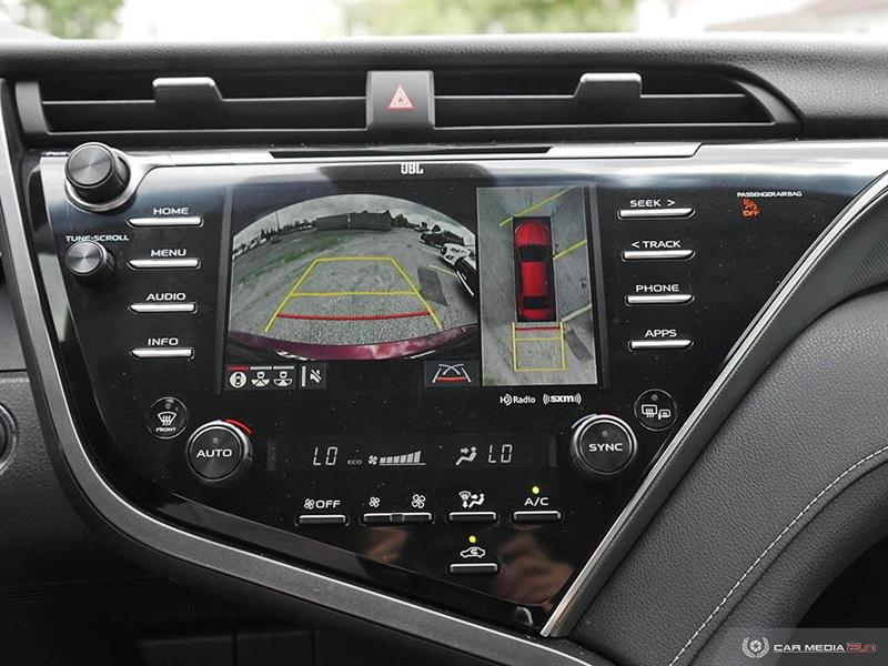 Toyota Camry 22