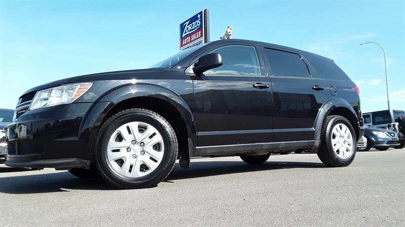 2013 Dodge Journey CVP/SE Plus #P 699-1