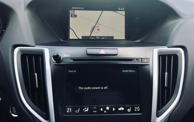 Acura TLX 17