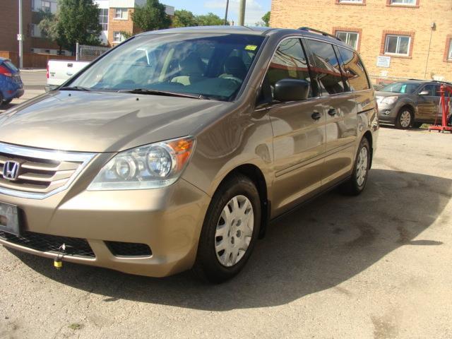 2008 Honda Odyssey DX #64A
