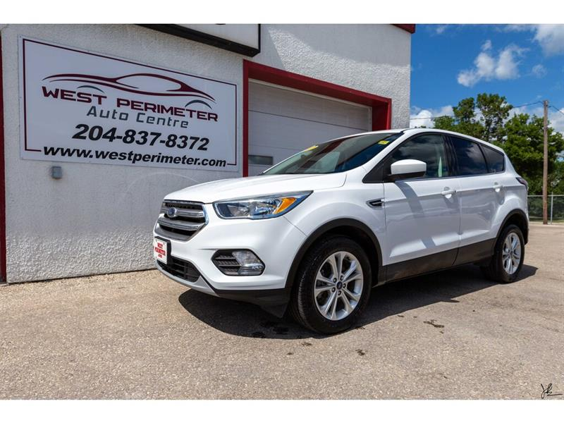 2017 Ford Escape SE AWD **Htd Seats**B/up Cam**Bluetooth**Sirius XM #5689