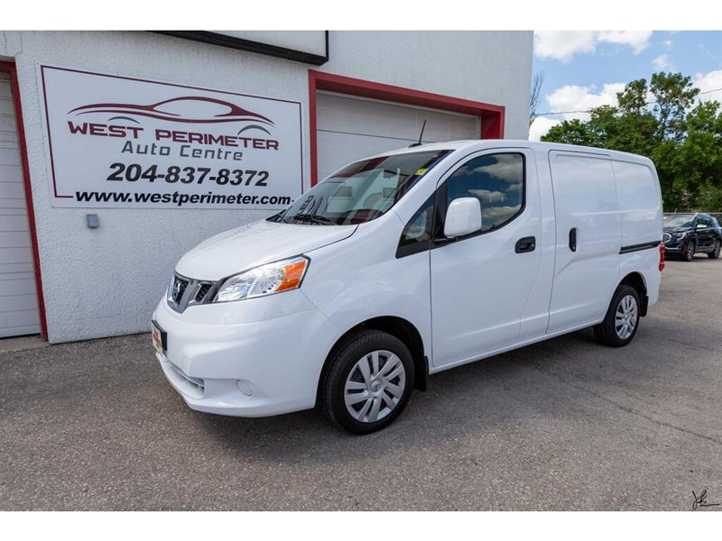 2019 Nissan NV 200 SV Compact Commercial Van* Lease / Finance** #5768A
