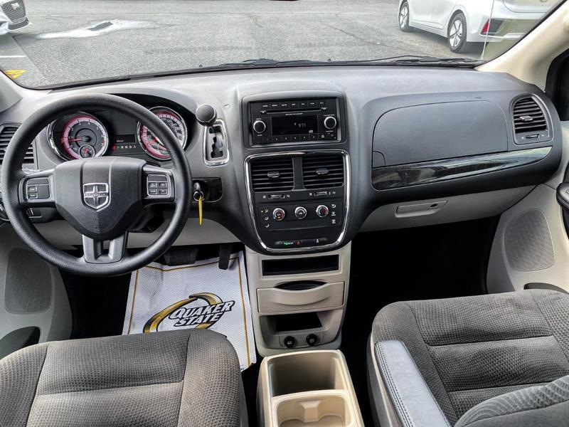 Dodge Caravan 15
