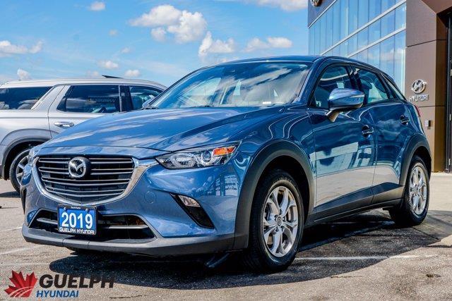 Mazda CX-3 4