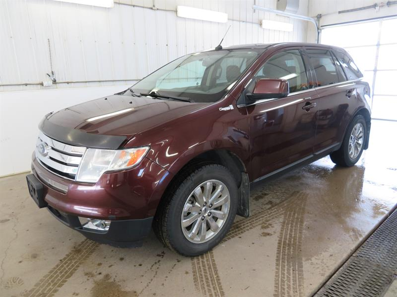 2009 Ford EDGE Limited #20-030B