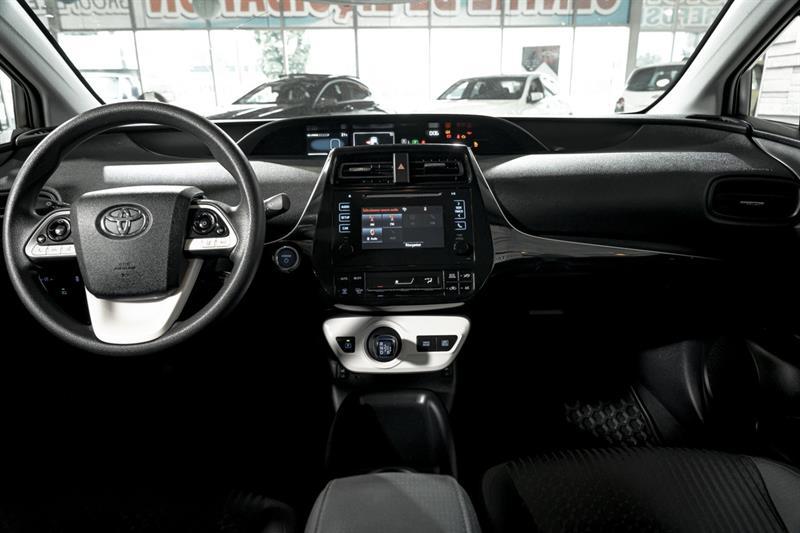 Toyota Prius 18