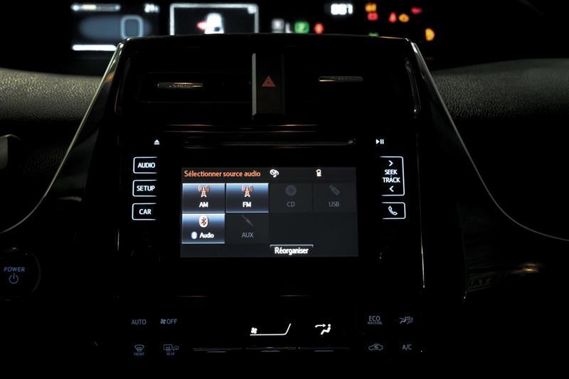 Toyota Prius 22