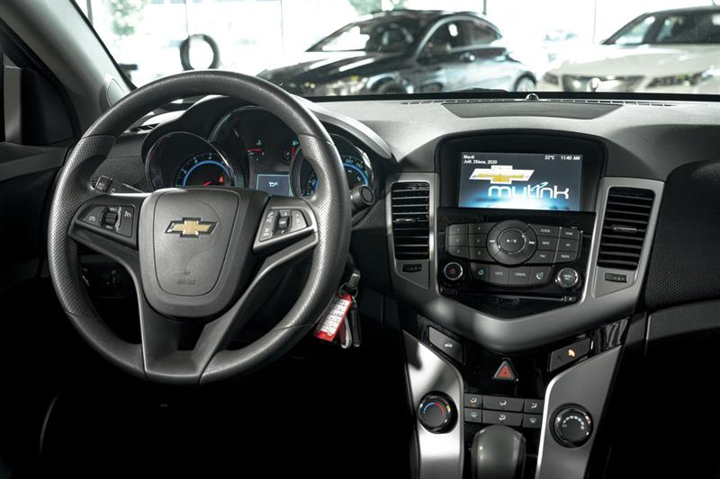 Chevrolet Cruze 20