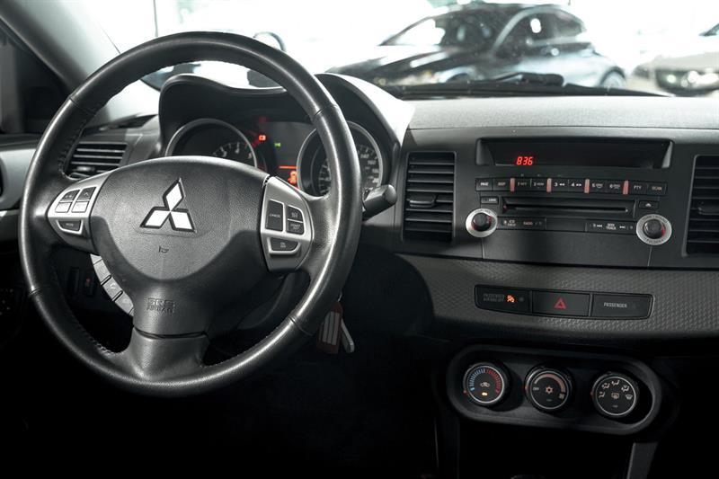 Mitsubishi Lancer 20