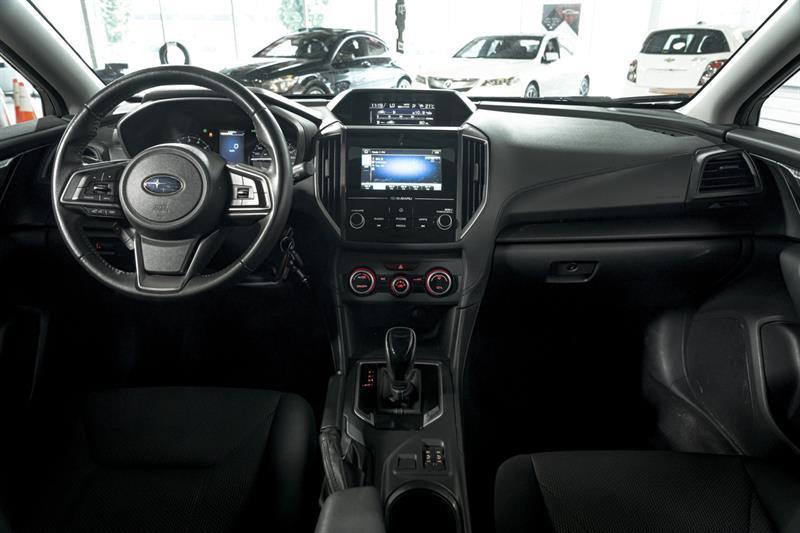 Subaru Impreza 18