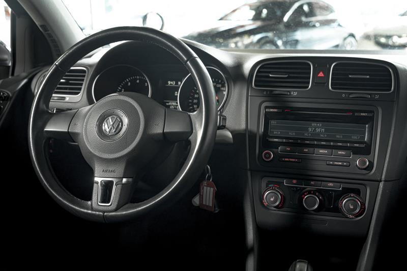 Volkswagen Golf 20