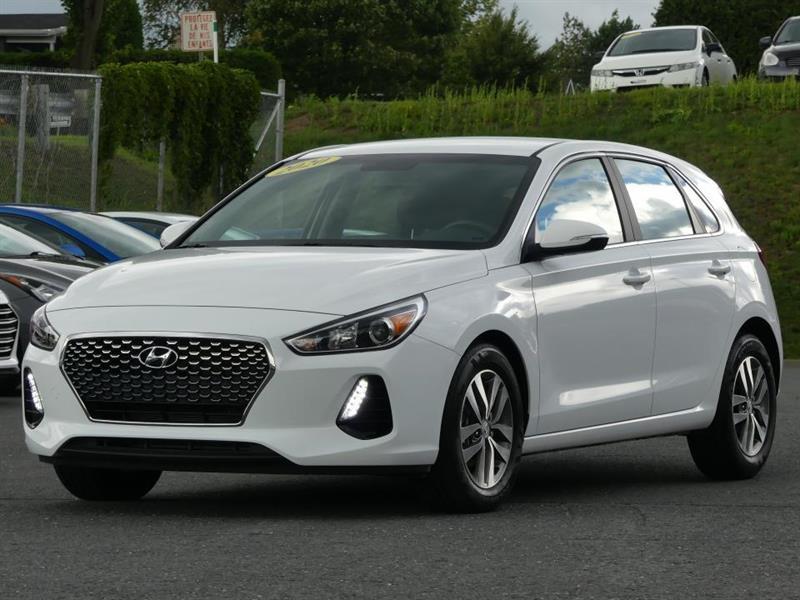 2020 Hyundai  Elantra GT PREFERRED DEMO!
