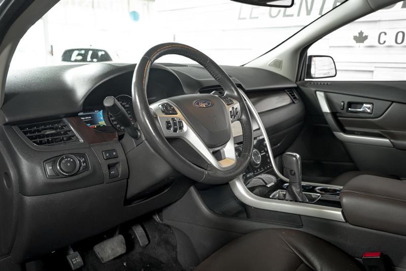 Ford Edge 14