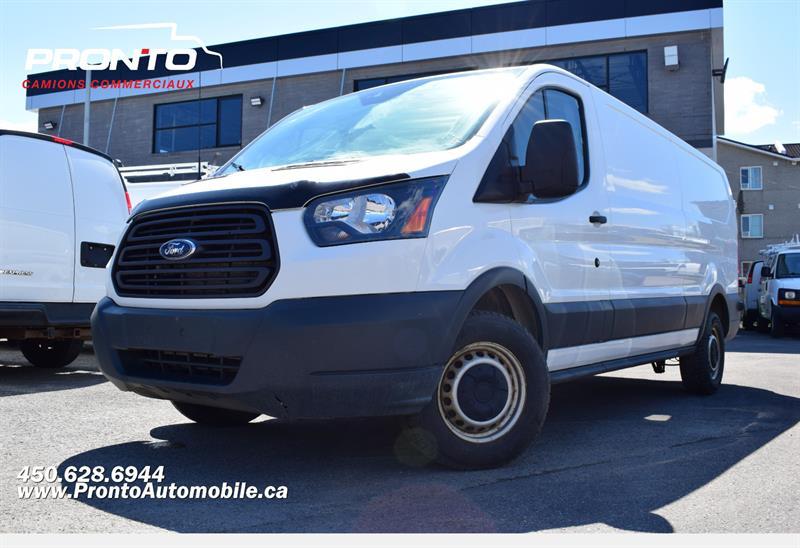 Ford Transit Cargo Van 2017 T-250 148 ** 1 SEUL PROPRIO ** #PP1333