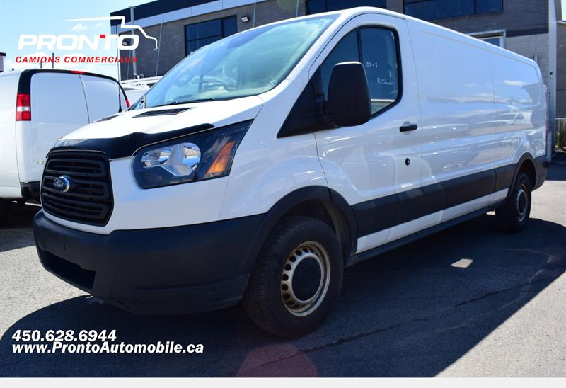Ford Transit Cargo Van 2017 T-250 148WB ** 1 SEUL PROPRIO ** #PP1333