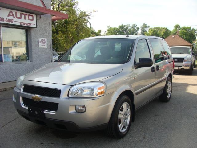 2009 Chevrolet Uplander LS #144A