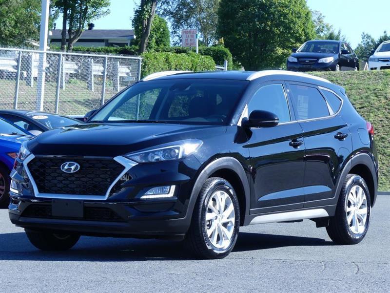 2020 Hyundai  Tucson ESSENTIAL AWD JAMAIS ACCIDENTE