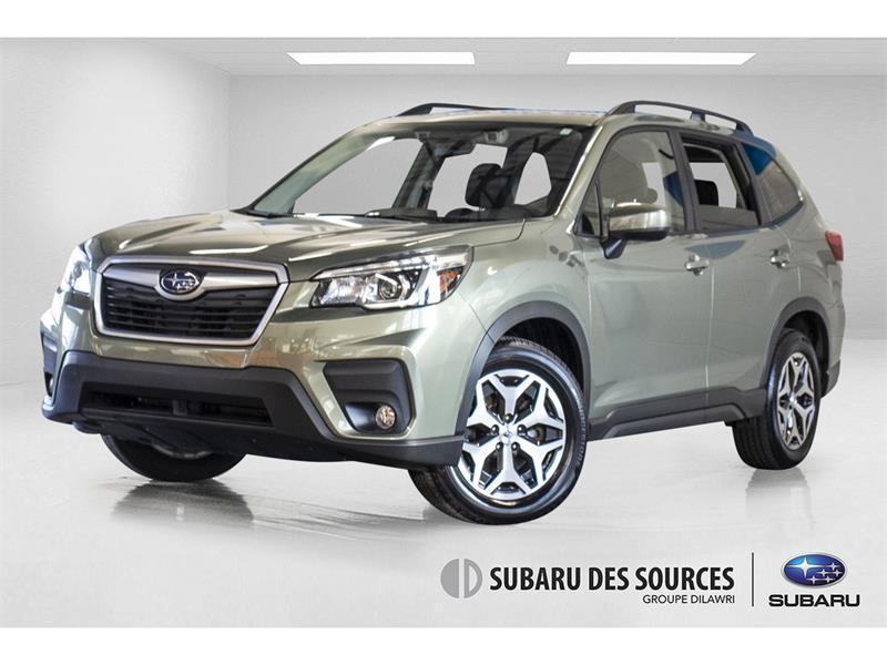 Subaru Forester 2.5i Convenience 2020