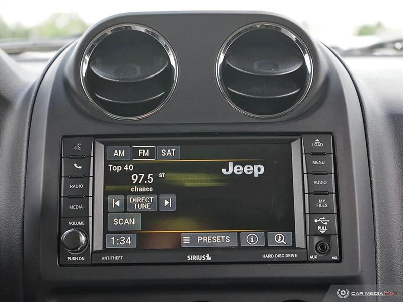 Jeep Patriot 22