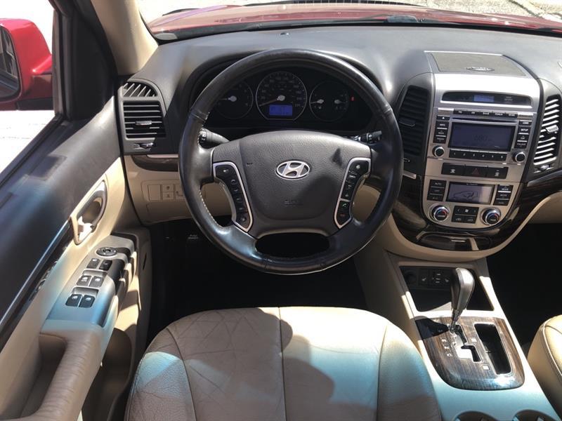 Hyundai Santa Fe 19