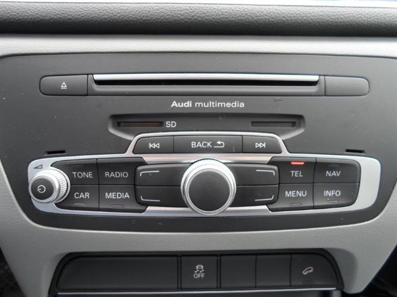 Audi Q3 20