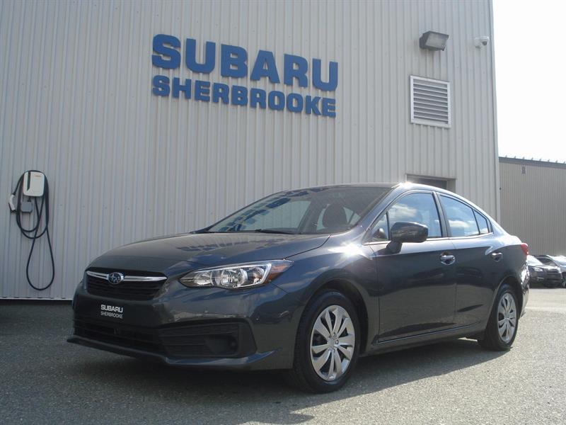 Subaru Impreza 2020 Convenience