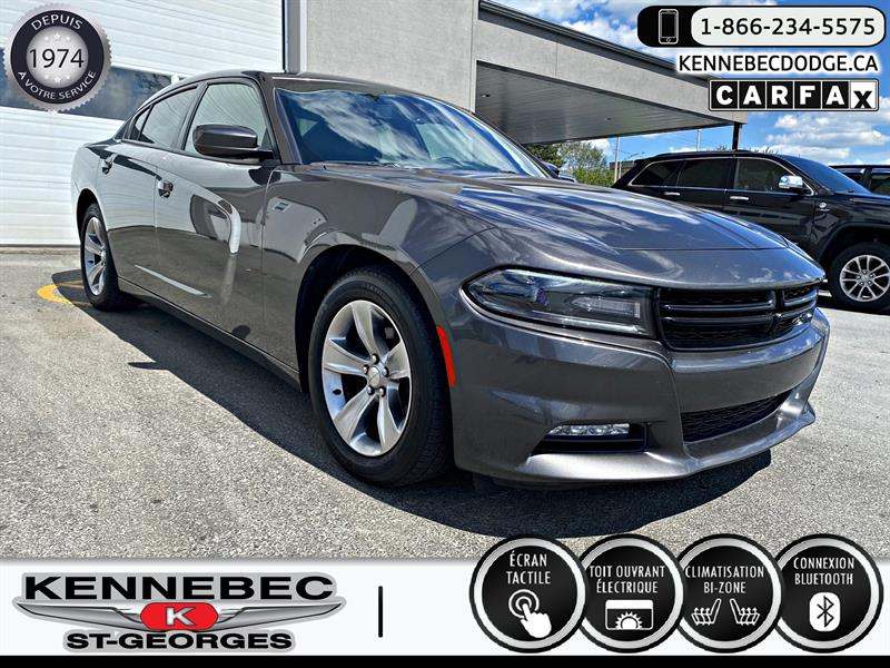 Dodge Charger 2017 4dr Sdn SXT RWD #05280A