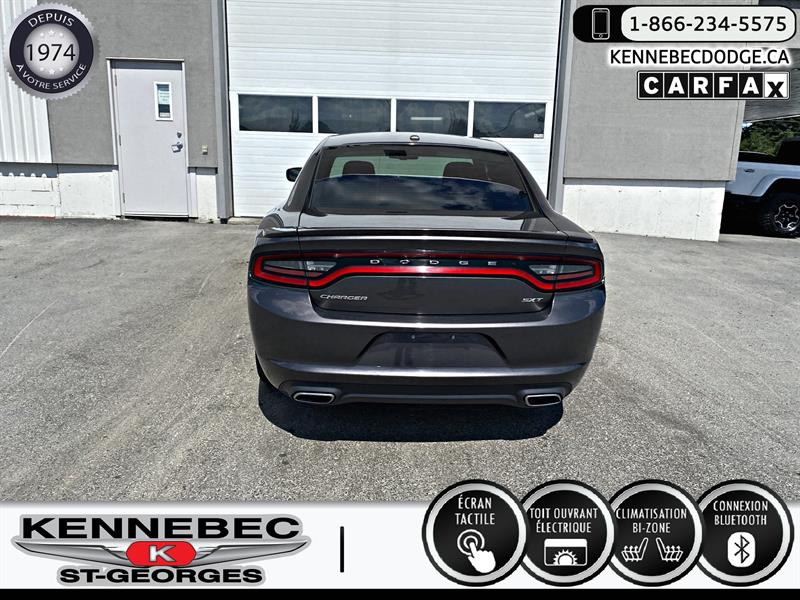 Dodge Charger 5