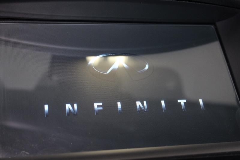 Infiniti Q50 20