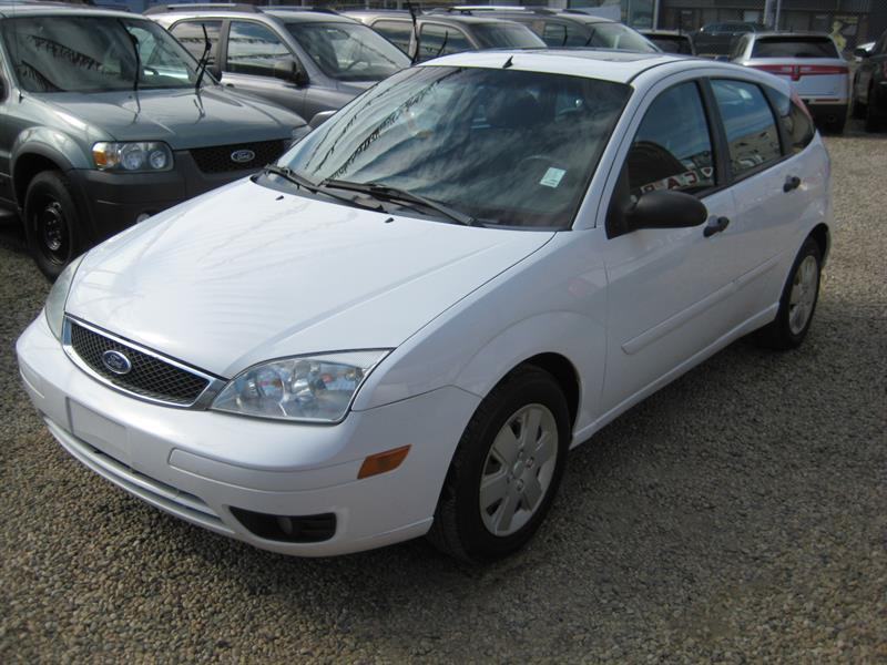 2006 Ford Focus 5dr HB ZX5 SES #170824