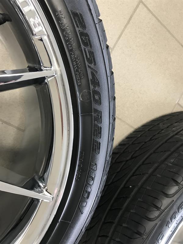 Lexus RX 350 10