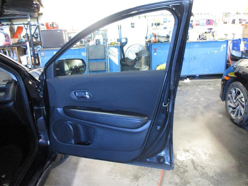 Honda HR-V 29