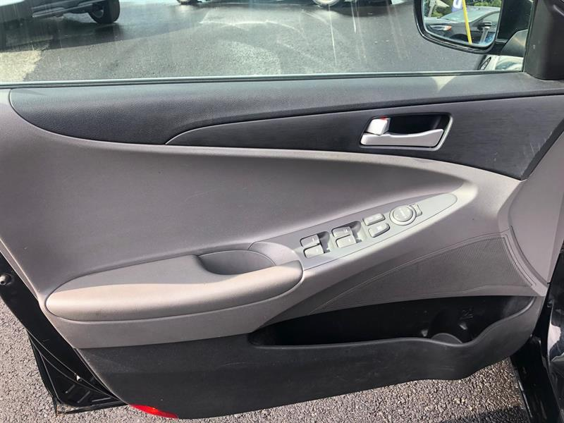 Hyundai Sonata 11