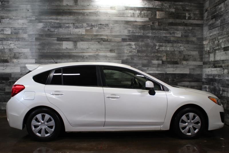 Subaru Impreza 7