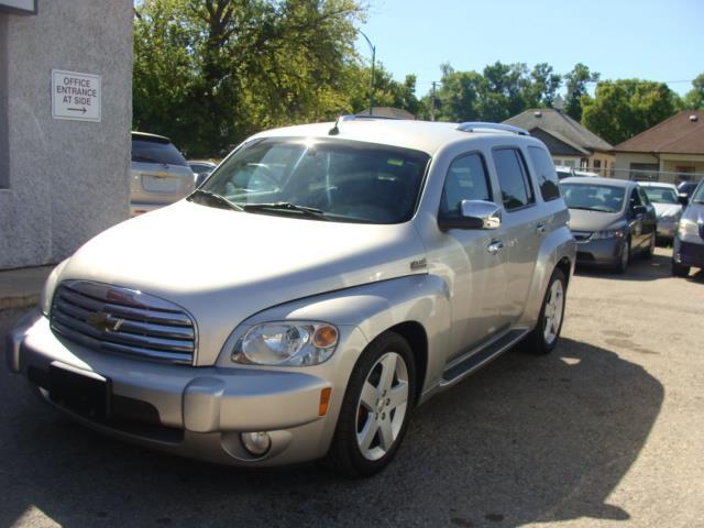 2007 Chevrolet HHR LT #1902