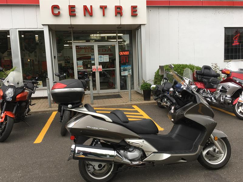 Honda FSC600A 2006 SCOOTERS ABS #24629