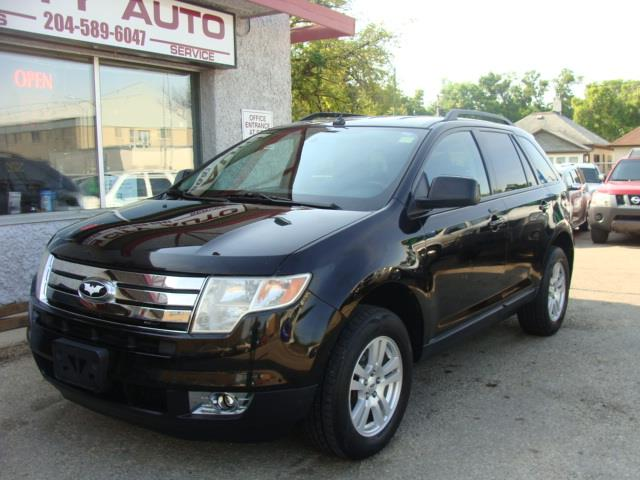 2008 Ford Edge AWD SEL #124A
