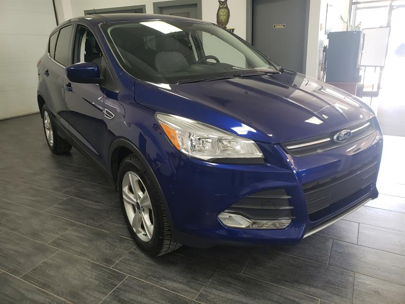Ford Escape 2014 SE ECO BOOST #EUE54226