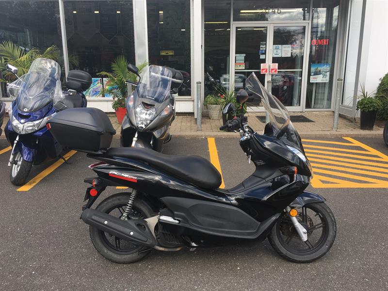 Honda PCX 150 2013 SCOOTERS ABS  #12457