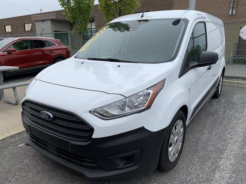 Ford fourgon 2