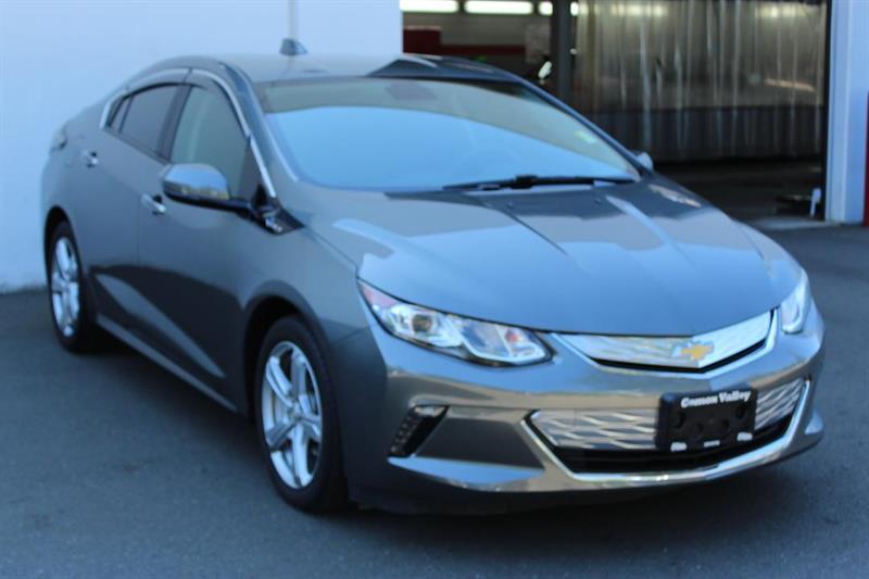 2017 Chevrolet Volt LT - OnStar. Navigation. Bluetooth. #13093A (KEY 41)