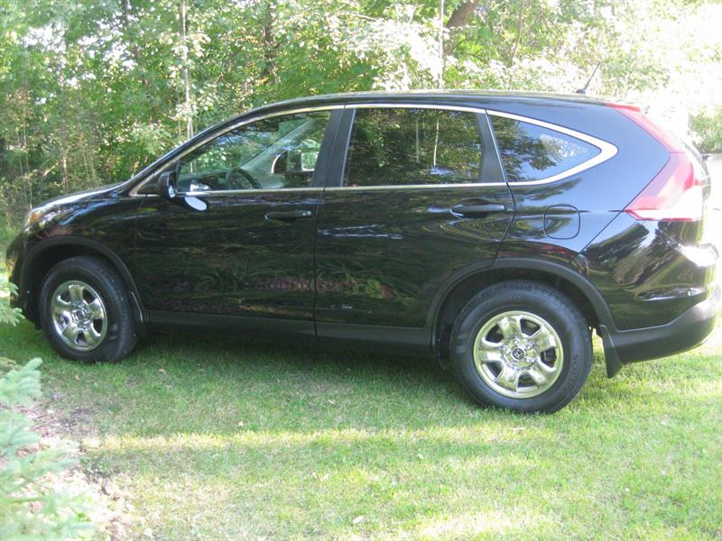 2013 Honda CR-V  LX One Owner #P  0776