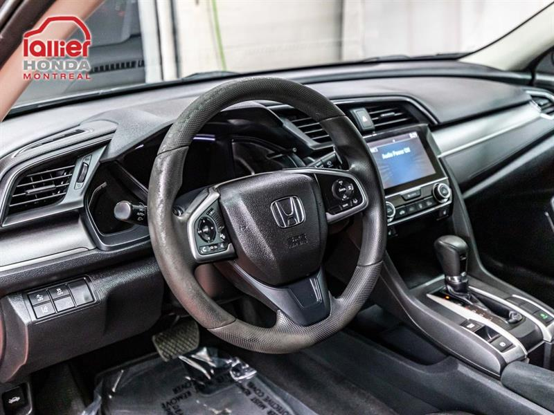 Honda Civic Sedan 6